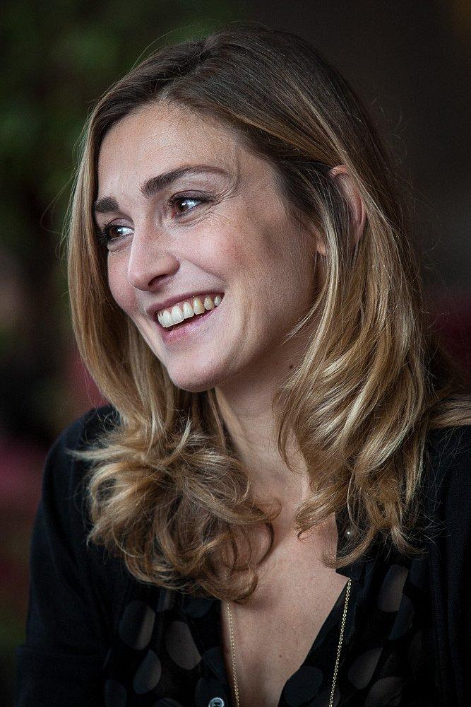 Julie Gayet, 2009