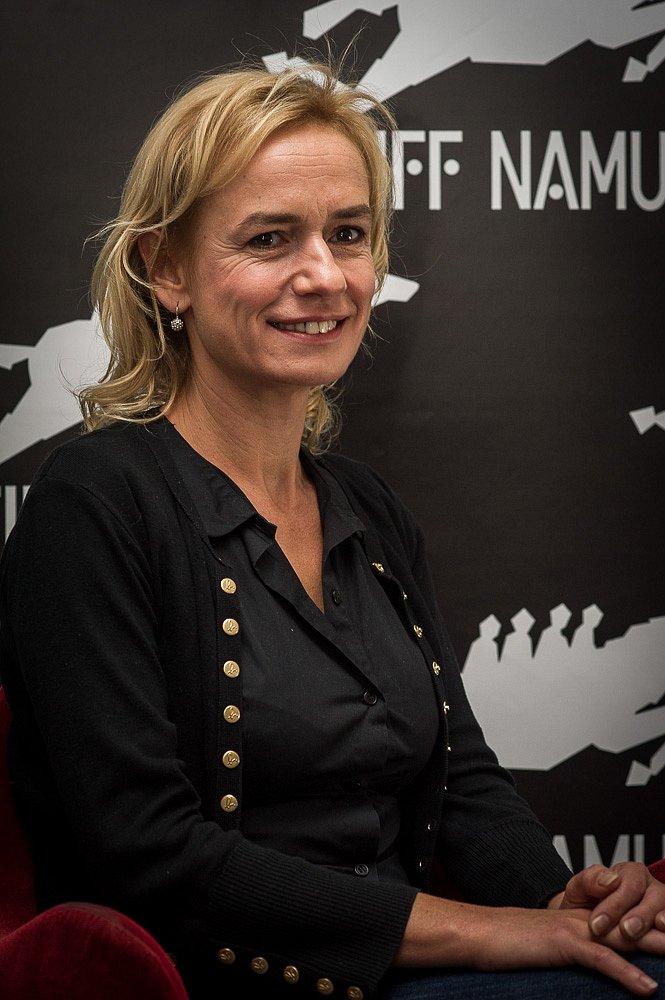 Sandrine Bonnaire, 2012