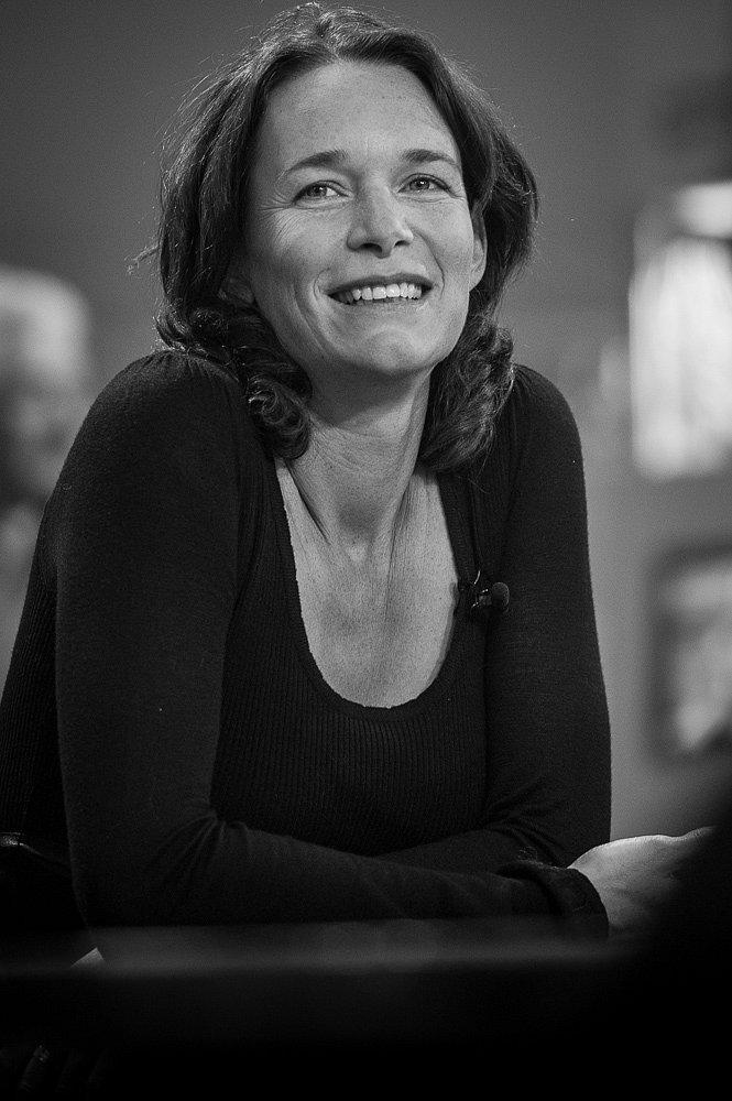 Anne Coesens, 2010