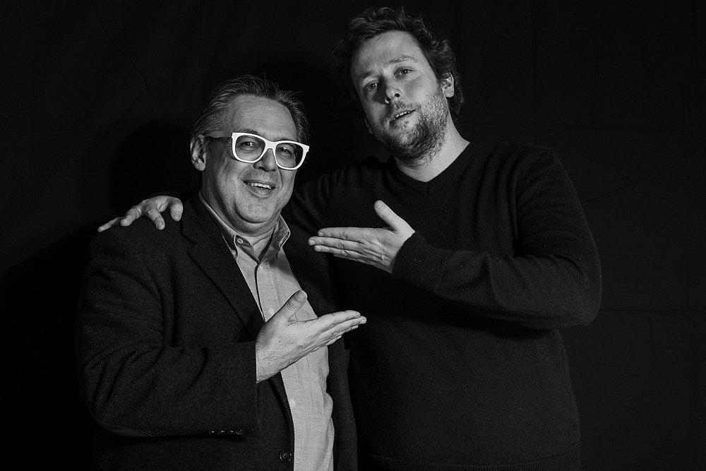 Philippe Reynaert et Joachim Lafosse, 2013