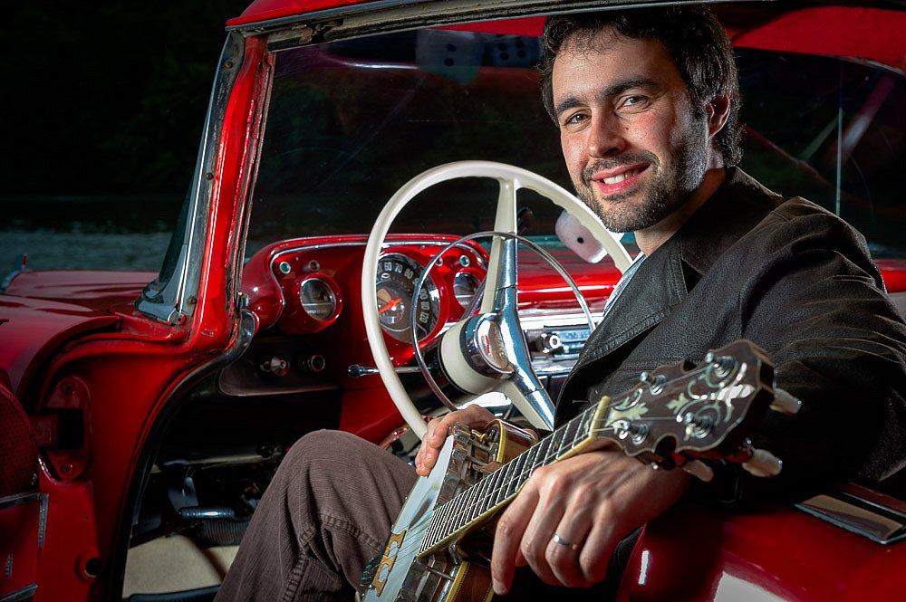 Steve Louvat, 2010