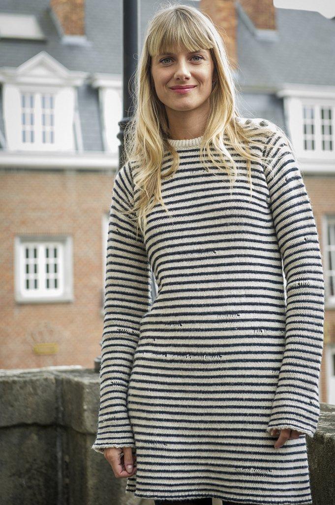 Mélanie Laurent, 2014