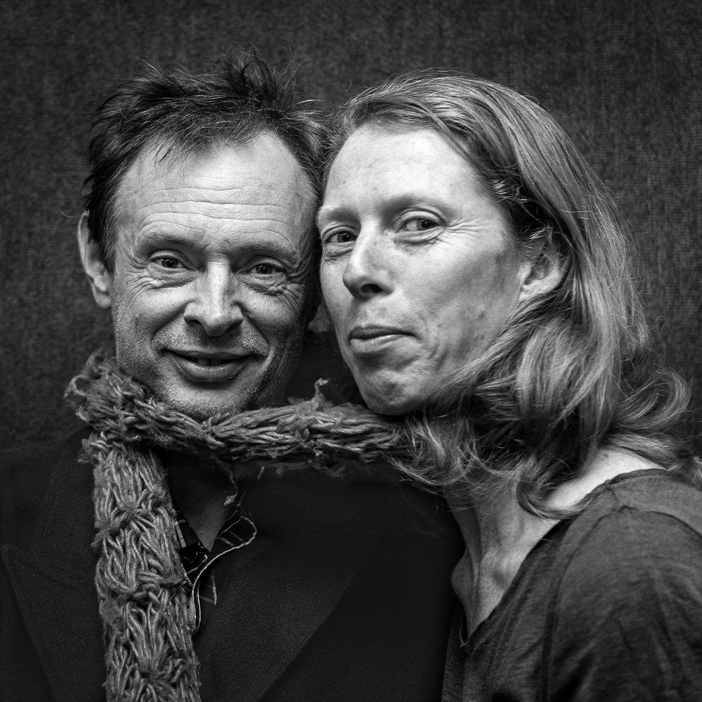 Abel et Gordon, 2013