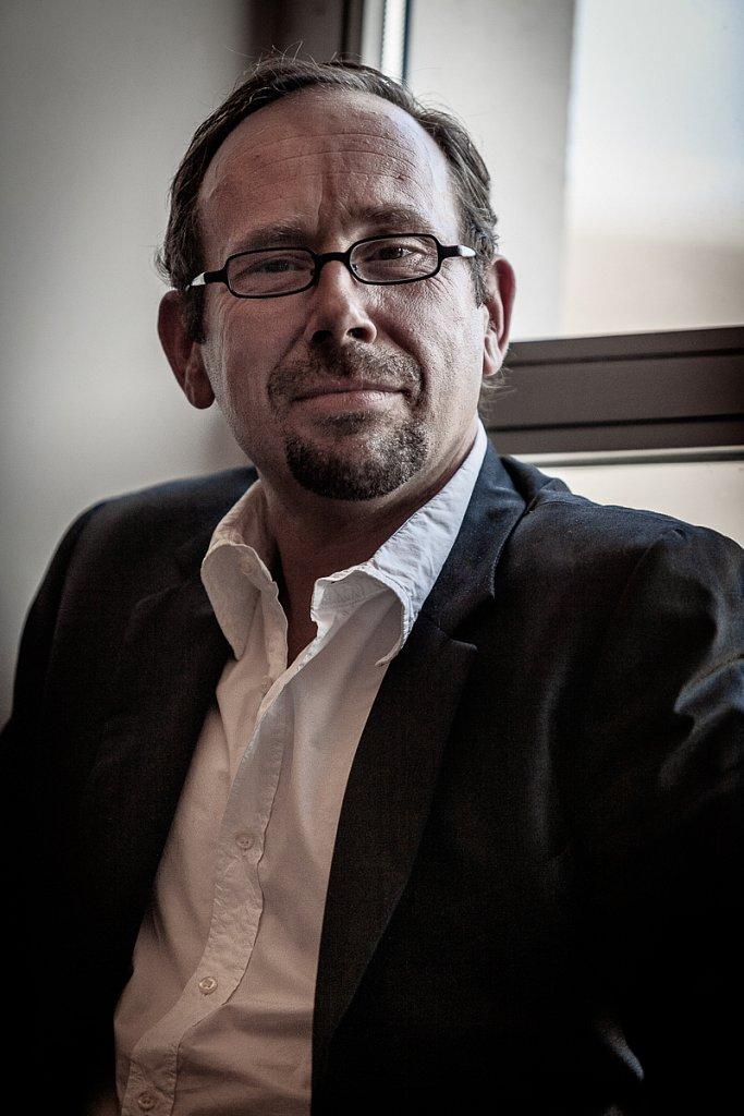 Olivier Gourmet, 2007